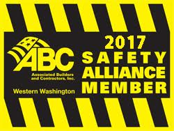 Associated Builders and Contrators Safety Alliance recognition