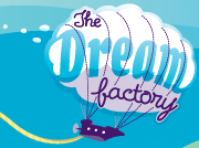 The Dream Factory Logo